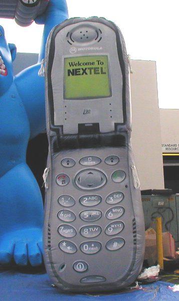 InflatablesNextel I90
